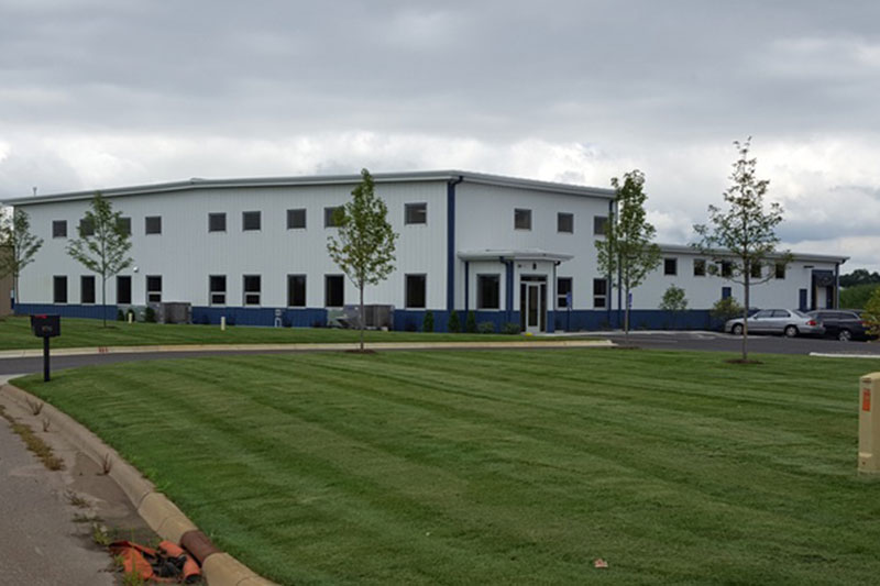 Recent Projects Commercial Industrial Design Build Minnesota